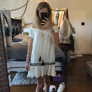 "MINKPINK  ""Common Ground"" Dress"